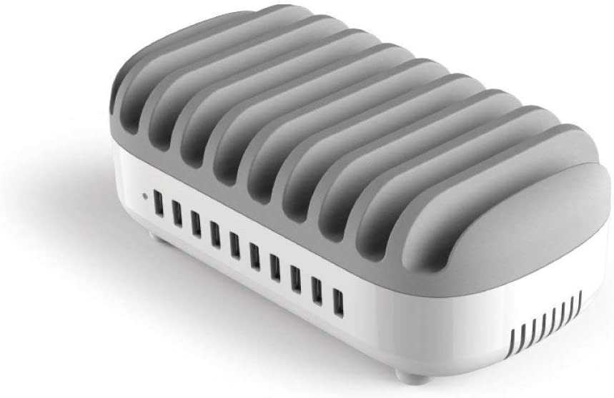 Maclocks / CompuLocks USB Charging Dock Station 10 Ports