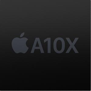 Apple A10X processzor