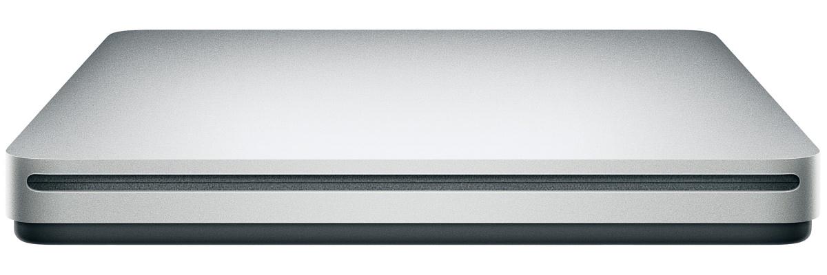 Apple USB SuperDrive optikai meghajtó