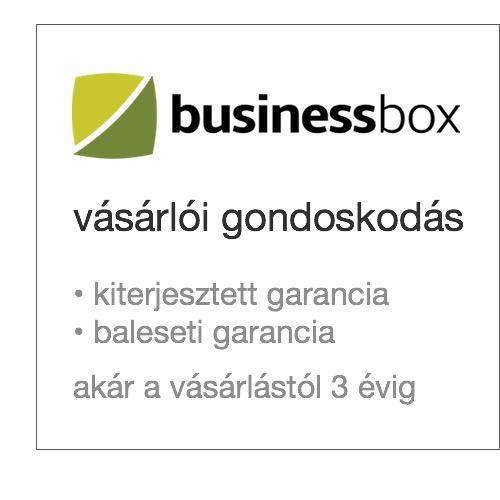 BusinessBox Vásárlói Gondoskodás