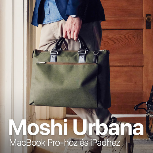 Moshi Urbana